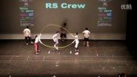 HKRSC  DDCHK  VOL.3 - RS CREW
