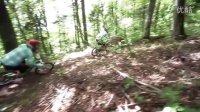 Santa Cruz Nomad Carbon FR 山地车 自由骑