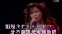齐豫 - 走在雨中(演唱会)