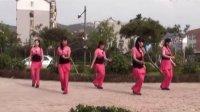 2012锦屏家园广场舞 阿玛玛