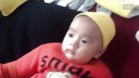 宝宝2个月视频1