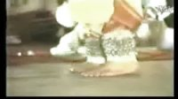 Gopi Krishna卡塔克舞现场演出