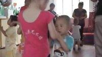 快乐的童年 幼儿园--敖岩亲子课第三天