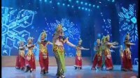 拉萨市第一小学建校60周年文艺晚会 连舞