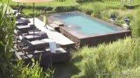 泰国清迈   四季酒店清迈