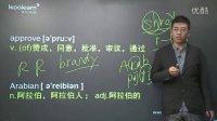新东方考研英语基础词汇apartment至battle