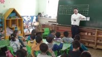 汉语拼音公开课