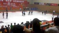 第三届天津体彩杯业余组牛仔