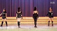 济南舞精灵少儿舞蹈培训爵士舞考级—爵士舞Let,s dance