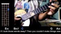 More Than Words-Ukulele Play