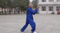 高介河演练传统杨式太极拳85式