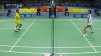 2008BJO羽毛球男单半决赛_李宗伟VS李玄一.720P