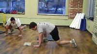 Extreme Core Killer 核心肌群杀手级的训练