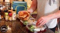 BODYBUILDING MEAL PREP FOR SCHOOL OR WORK