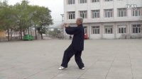 高介河演练32式太极拳  DVD