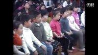 【老师网】试看版 幼儿园示范课  大班综合《你乐意一个人睡吗》 幼儿园公