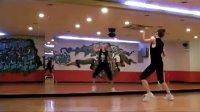 舞蹈   Psy - Gangnam Style(1-2镜面分解)