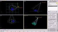 3dmax室内设计教程3-001-室内设计师全能实训课程
