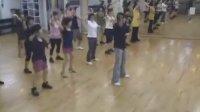排舞  江南Style  (二 骑马舞Gangnam Style演示与分解)