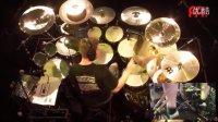 Hannes Grossmann 2012 MEINL Drum Festival Part 2