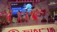 厦门舞蹈商业演出 妙曼舞蹈艺术团 原创《古典扇子舞》