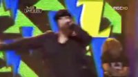【抽饭】100923 MBC中秋特辑 Star Dance Battle 群星