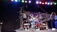 SAVAGE AGGRESSION - Satan's Strike (Live at 'Festival Rock C