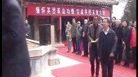 黑茶山四八烈士纪念馆[1]黑茶山永远是历史不朽的丰碑
