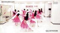 单色舞蹈中国舞教练培训  惊鸿舞-周梦雪