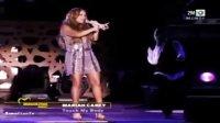 Mariah Carey - Morocco Concert 2012-1