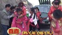 崔顶峰和赵然结婚视频2