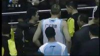 [2012-11-25]CBA常规赛.第1轮.新疆vs广东[第1节]