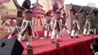 杭州袁峰文化公司:扣篮街舞土著舞演员