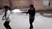 甘谷史川健身舞