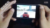 苹果手机 iphone4s游戏之赛车-潮风通讯