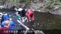 加拿大BC省坎卢普斯-一群中国人的淘金梦