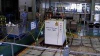 IPG激光器的日本抗震实验