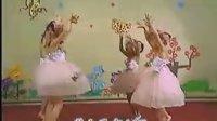 幼儿舞蹈小燕子