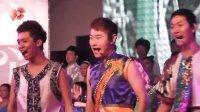 河北传媒学院第一届传媒艺术节 全程