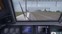 【屌校长】模拟火车橘子测试