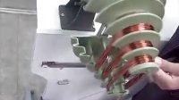 -电动机维修 绕组 嵌线2
