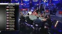 WSOP 2012决赛加菲盐中文解说第一部