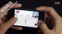 苹果手机 iphone4s游戏之蜘蛛侠-潮风通讯