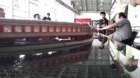 DF4B大红鹰牵引25G客车