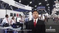 欢迎参观2013北美透平机械行业研讨会-艾默生展台(中文)