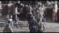 真正的热血足球,世上最暴力的运动--Calcio Storico