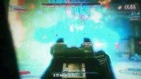 PS3 无主之地2 魔女&刺客vsOP8皮大师