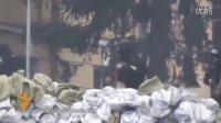 乌克兰:警方出动狙击手隐蔽开枪射击