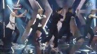 韩国人气男团EXO  现场高清版