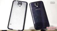 Galaxy S5与S4真机上手比较